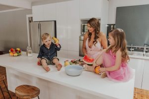 healthy recipes australia