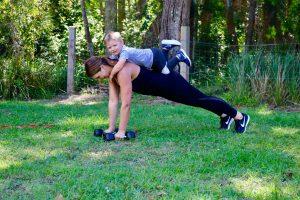 fitness sydney australia