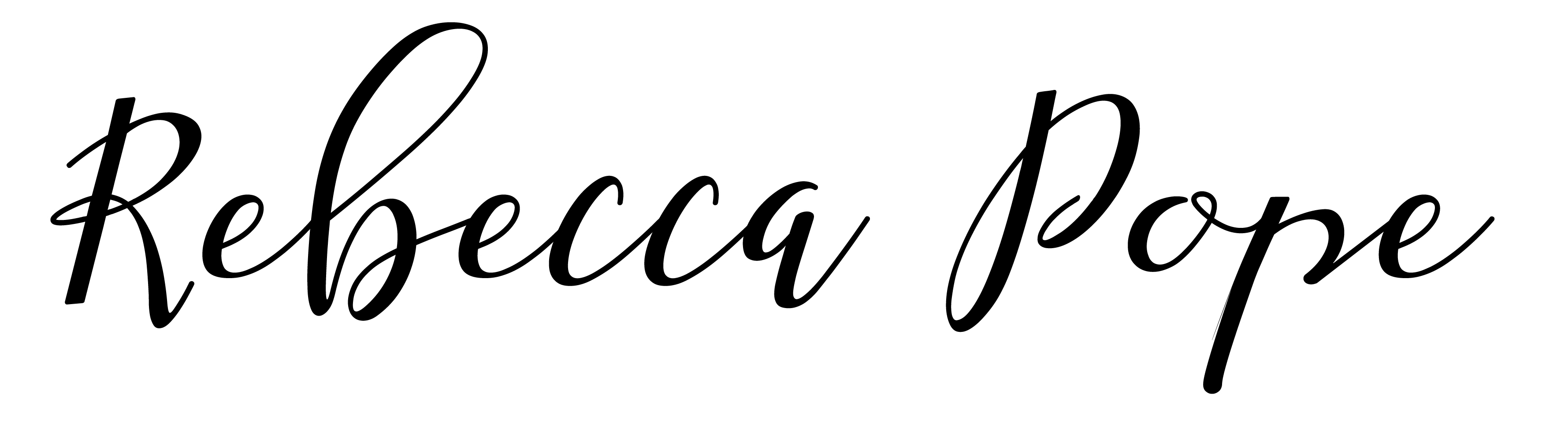 Rebecca Pope Sydney Lifestyle Blogger