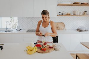 health and fitness - website