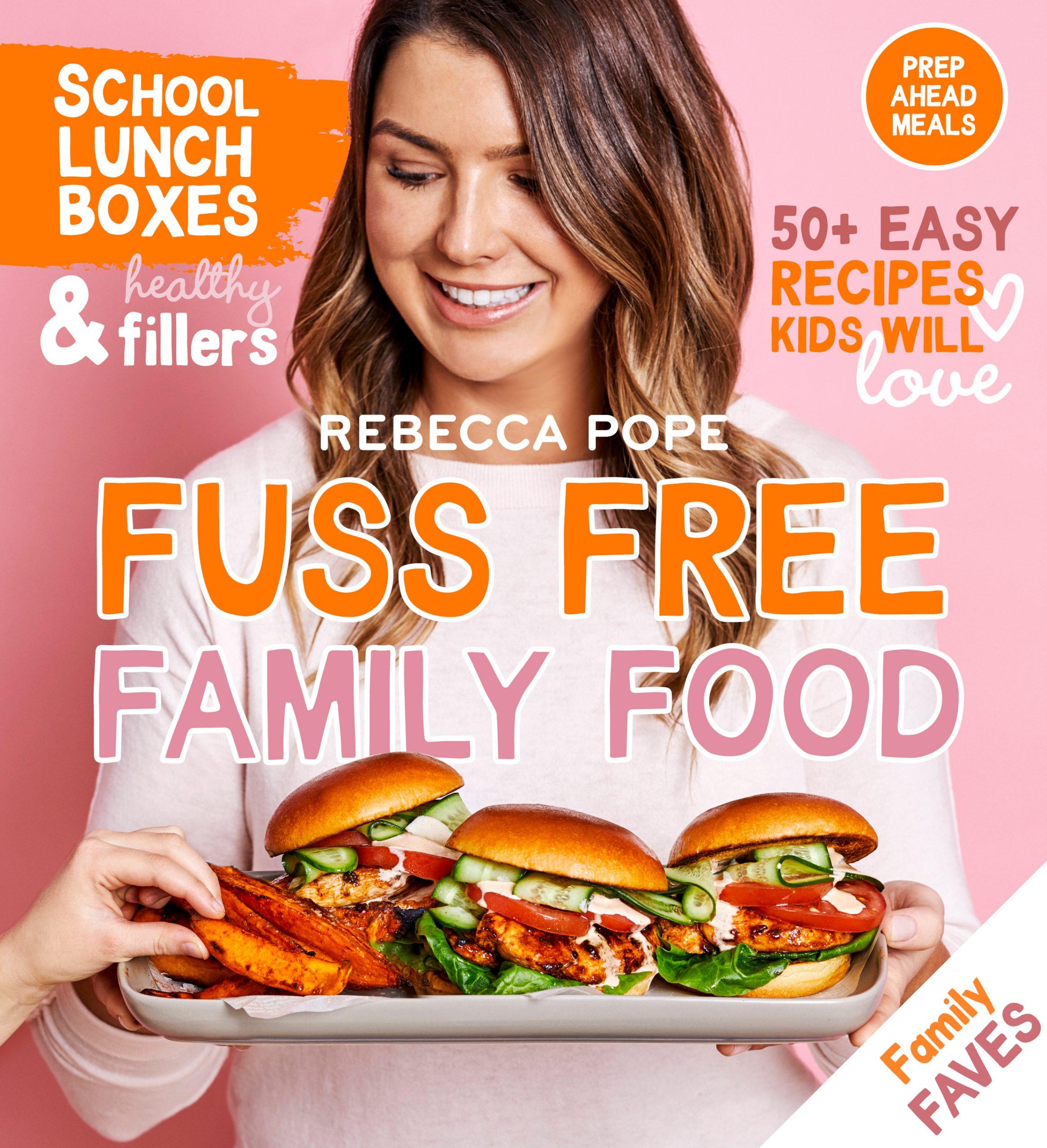 Rebecca Pope cookbook